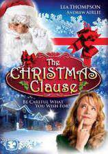 Movie The Mrs. Clause
