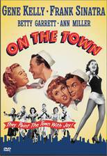 Movie On the Town