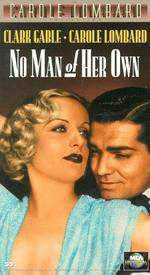 Movie No Man of Her Own