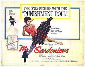 Movie Mr. Sardonicus