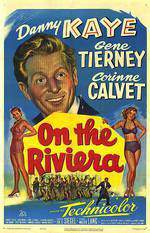 Movie On the Riviera