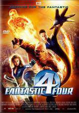 Movie Fantastic Four