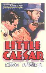 Movie Little Caesar