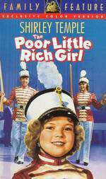 Movie Poor Little Rich Girl