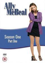 Movie Ally McBeal