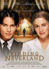 Movie Finding Neverland