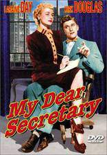 Movie My Dear Secretary