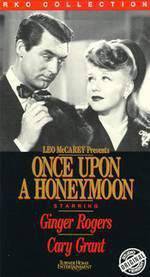 Movie Once Upon a Honeymoon