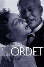 Movie Ordet