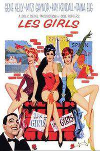 Cole Porter's Les Girls
