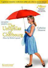Movie The Umbrellas of Cherbourg