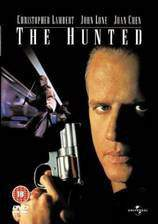 Movie The Hunted
