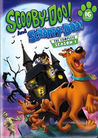 Scooby-Doo and Scrappy-Doo