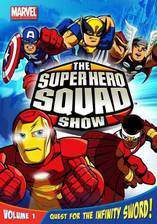 Movie The Super Hero Squad Show