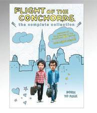 Movie The Flight of the Conchords