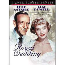Movie Royal Wedding