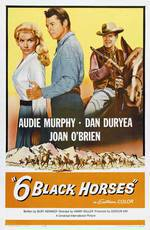 Movie Six Black Horses