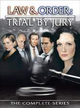 Movie Law & Order: Trial by Jury