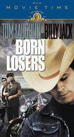 Movie The Born Losers