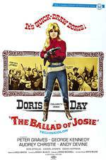 Movie The Ballad of Josie