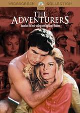 Movie The Adventurers