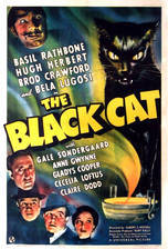 Movie The Black Cat