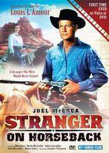 Movie Stranger on Horseback