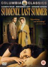 Movie Suddenly, Last Summer