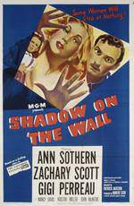 Movie Shadow on the Wall