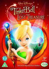 Movie Tinker Bell and the Lost Treasure