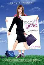 Movie Post Grad