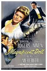 Movie Magnificent Doll