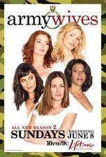 Movie Army Wives