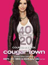 Movie Cougar Town