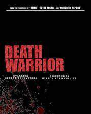 Movie Death Warrior