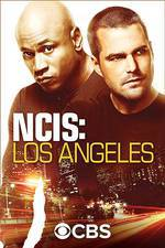 Movie NCIS: Los Angeles