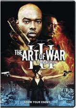 Movie The Art of War III: Retribution