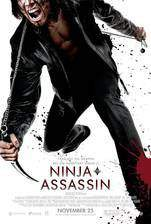 Movie Ninja Assassin