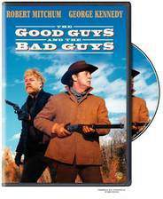 Movie The Good Guys and the Bad Guys