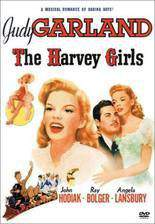 Movie The Harvey Girls