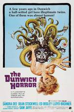 Movie The Dunwich Horror