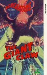 Movie The Giant Claw