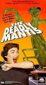 Movie The Deadly Mantis