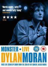 Movie Dylan Moran: Monster