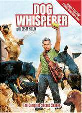 Movie Dog Whisperer with Cesar Millan