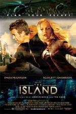 Movie The Island