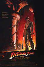 Movie Indiana Jones and the Temple of Doom