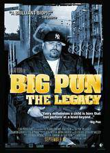 Movie Big Pun: The Legacy