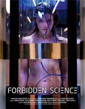 Movie Forbidden Science