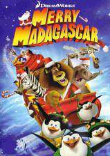 Movie Merry Madagascar